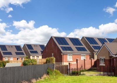 Project 4 zonnepanelen