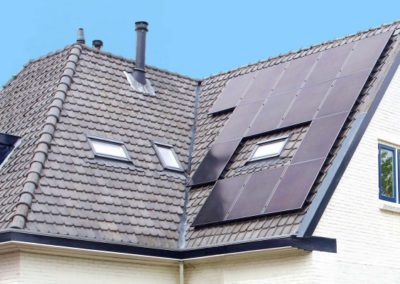 Project 7 zonnepanelen