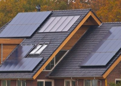Project 5 zonnepanelen