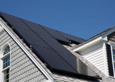 Project 2 zonnepanelen